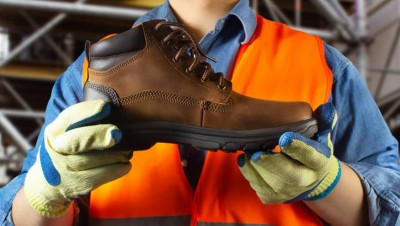 Wear Safety Shoes And Keep A Good Footing On Life