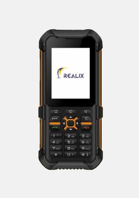Realix RFEx 1.1 Intrinsically Safe mobile Zone 1