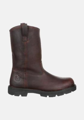 Rocky Rigger Boot