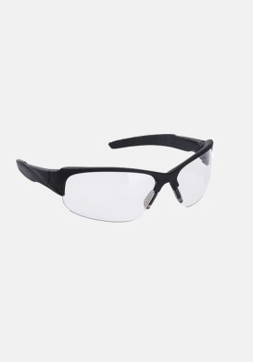 Safetyplus Dielectric Spectacles Lens Antifog Clear