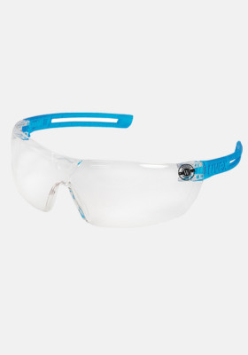 UVEX X-FIT SPECTACLES CLEAR